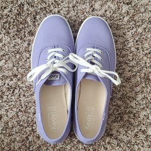KEDS Dream Foam shoes 💜